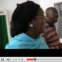 Somaliland Videos by Devin Foxall