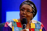 Click for Video of Edna Adan at CGI