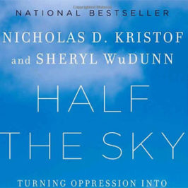 Half The Sky coming to PBS