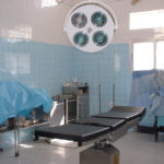 Hospital Operating Theater