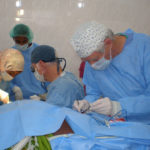 Surgeries at Edna Hospital