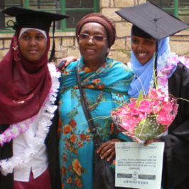 Newly-Graduated Doctors for Somaliland