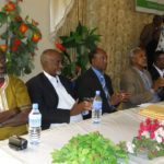 Mohamed Samatar and others