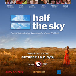Half the Sky on PBS
