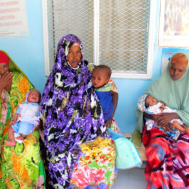 2012: A Full Year with No Maternal Deaths