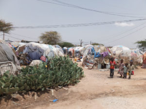 Refugee Camp