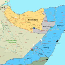 Somaliland Should be Recognized