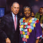 NYC Mayor Bloomberg