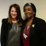 Lynne Featherstone UK Under Secretary of State for International Development