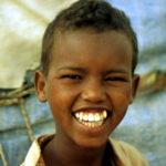 Somaliland boy
