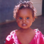Somaliland child