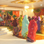 Bridal Shower festivities