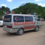 Edna Ambulance