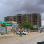 Hargeisa growing taller