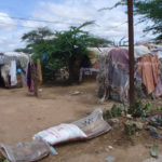 Refugee Camp in Hargeisa