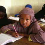 Hargeisa School Girls