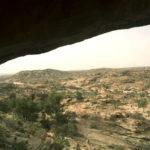 Laas Geel Cave