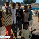 Somaliland children