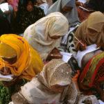 Informal Somaliland school