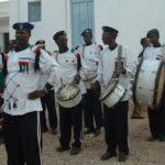Somaliland Police Band
