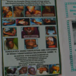Poster promises free surgery for various ailments