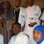 Critical Care Nurse Graduates