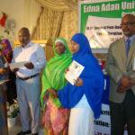 Distribution of Diplomas