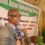 Somaliland Information Minister