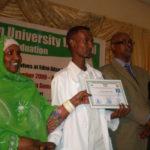 Newly-graduated Pharmacist
