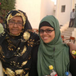 Maandeeq and Amal