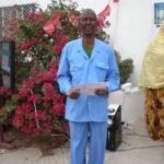 Mohamed the Gardener