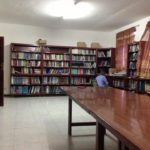 Edna Hospital Library