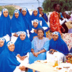 First midwives graduate 2004