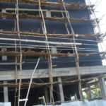 Hargeisa construction site