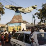 Hargeisa, Somaliland, 2011