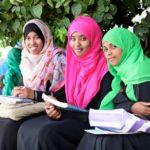 Somaliand students
