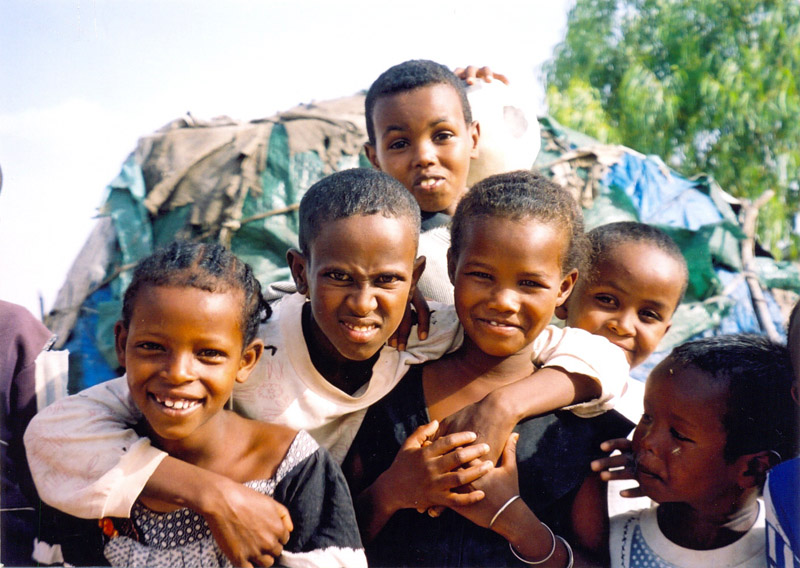 Health Of The People In Somaliland Child And Infant Mortality Rates Edna Adan Hospital Somaliland