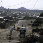 Hargeisa water delivery