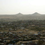 Hills above Hargeisa