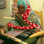Somalilander at work