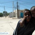 Hargeisa children