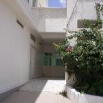 Main Entrance from Ward