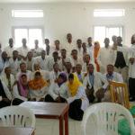 Graduating Pharmacists