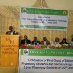 President of Hargeisa University