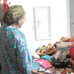 Gift Shop - items made by Women